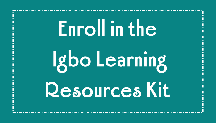 Igbo Learning Kit Download